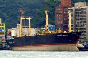 Photo of ANDHIKA TARUNAGA ship