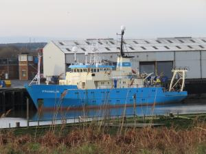 Photo of FRANKLIN ship