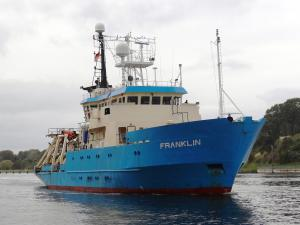 Photo of FRANKLIN ship