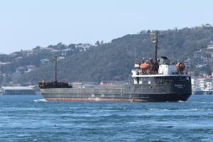 Photo of SOZOPOL-1 ship
