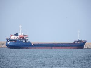 Photo of M/V WINNER S ship