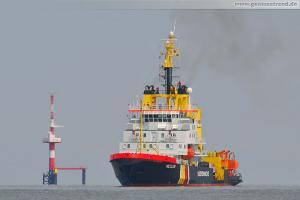 Photo of MELLUM ship
