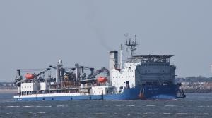 Photo of GIULIO VERNE ship