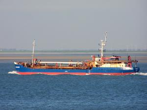 Photo of EEMSHORN ship