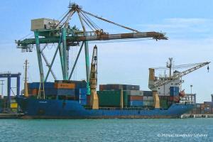 Photo of TEUTONIA ship