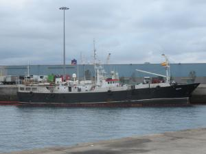 Photo of MONA MAR ship