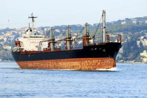 Photo of ANGEL SEHAM ship