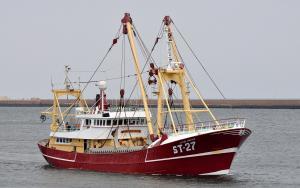 Photo of ST27 JACOB GRIETJE ship