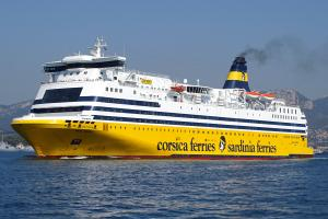 Photo of MEGA ANDREA ship