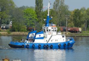 Photo of FAIRPLAY V ship