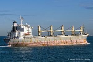 Photo of AYIA MARINA ship
