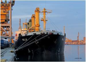 Photo of MALLIA ship
