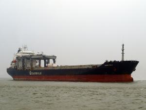 Photo of HAREFIELD ship