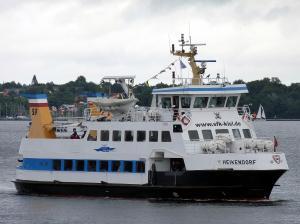 Photo of HEIKENDORF ship