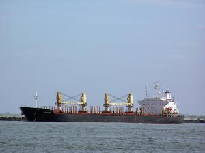 Photo of MEVLANA ship