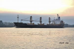 Photo of ARGENMAR AUSTRAL ship