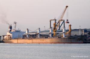 Photo of PEARL BAY ship