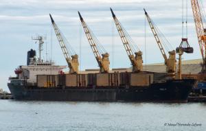 Photo of MEDI PERTH ship
