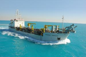 Photo of AMERIGO VESPUCCI ship