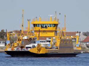 Photo of GOTA ship