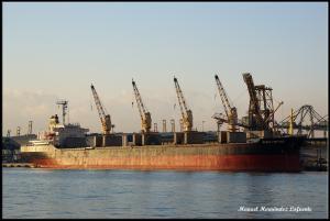 Photo of OCEAN LOVELY ship