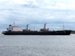 Photo of GIANELLA ship