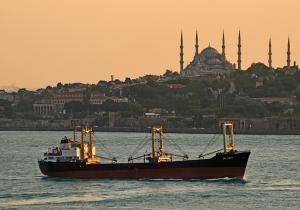 Photo of AL HANI ship