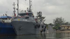 Photo of IVYKING ship