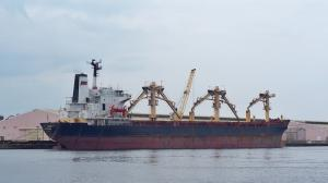 Photo of M/V PEARL K ship