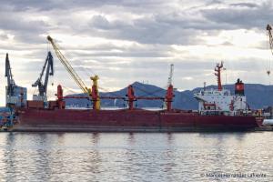 Photo of MURAT KIRAN ship