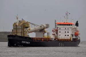 Photo of TERTNES ship