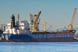 Photo of BRAMCO 2 ship