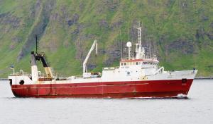 Photo of ONTIKA ship