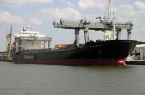 Photo of SAVANNAH PEARL ship