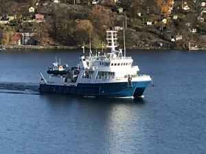 Photo of OCEAN SURVEYOR ship
