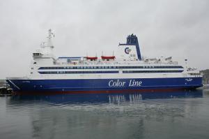 Photo of COLOR VIKING ship
