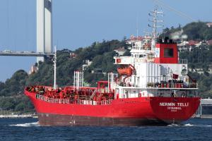 Photo of NERMIN TELLI ship