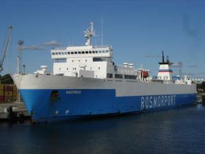 Photo of BALTIYSK ship