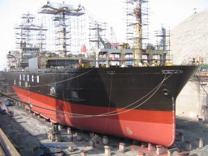 Photo of CAPTAIN YAKUBOVICH ship