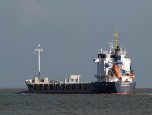 Photo of MV EURO STAR ship