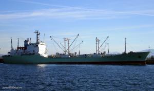 Photo of COOL GIRL ship