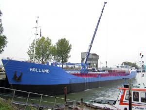 Photo of MY FILIZ ship