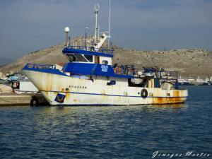Photo of APOLLON ship