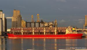 Photo of FEDERAL KASSER ship