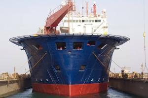 Photo of ALTUS OPTIMUS ship