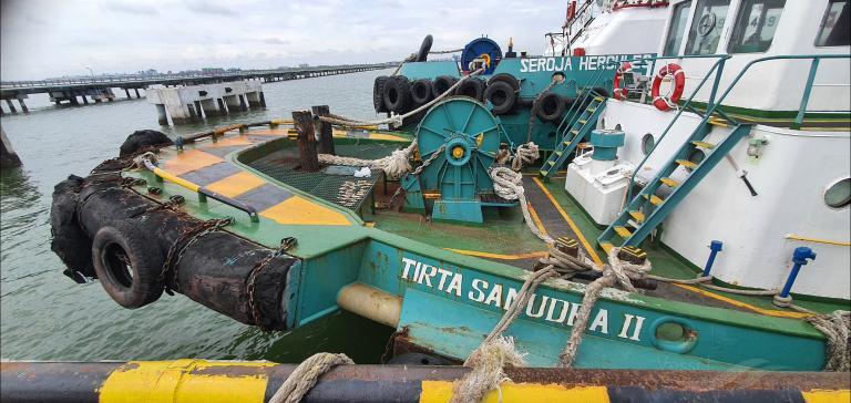 TIRTA SAMUDRA II photo