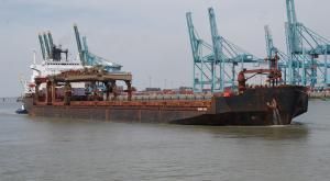 Photo of BAHAMAS PEARL ship