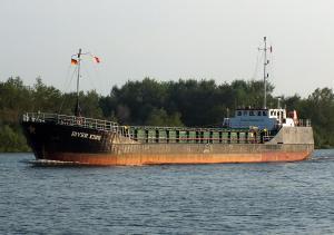 Photo of RIVEB ERUGLI ship