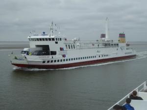 vessel photo OSTFRIESLAND