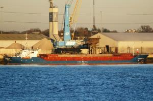 Photo of GERMANICA HAV ship